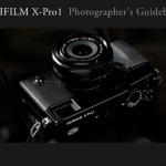 Fujifilm X-Pro1 iPad app