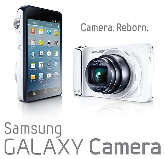 三星Android 3G智慧型相機