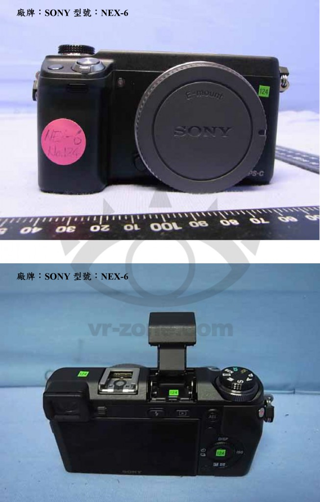 sony nex 6 detailed specifications photo rumors. Black Bedroom Furniture Sets. Home Design Ideas