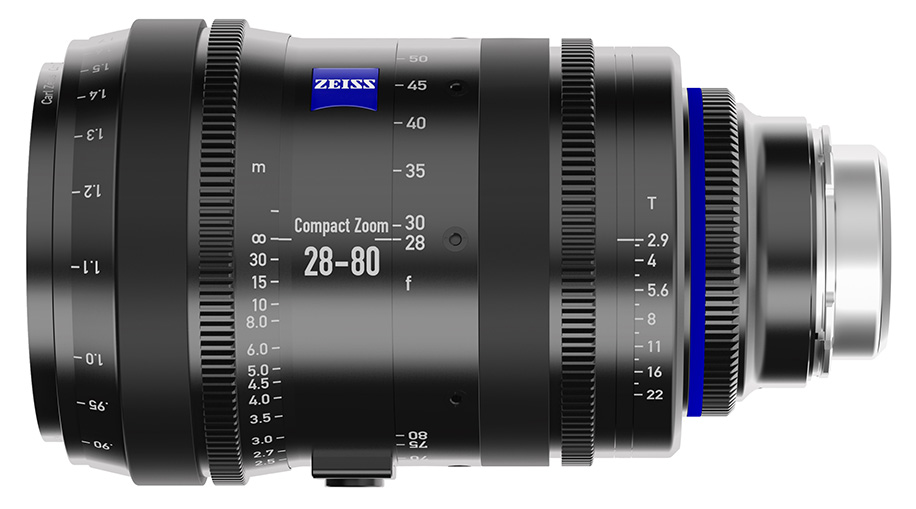 Zeiss Compact Zoom CZ.2 28-80/T2.9