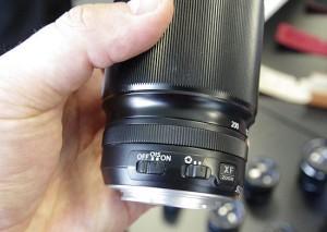 Fujinon Super EBC XF 55–200 mm f/3.5–4.8 R LM OIS