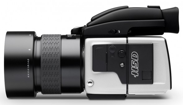 Hasselblad-H5D