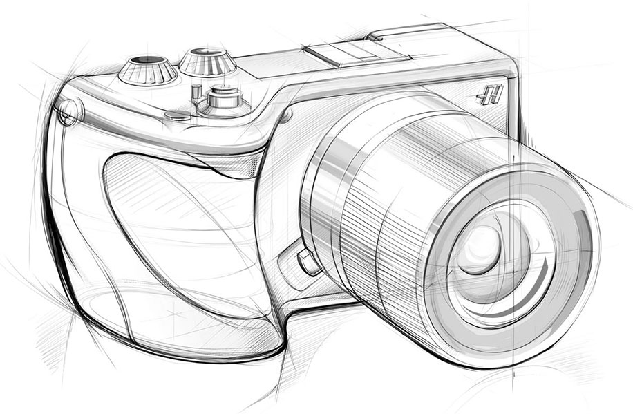 Hasselblad lunar mirrorless camera to be rereleased next for Camere dwg