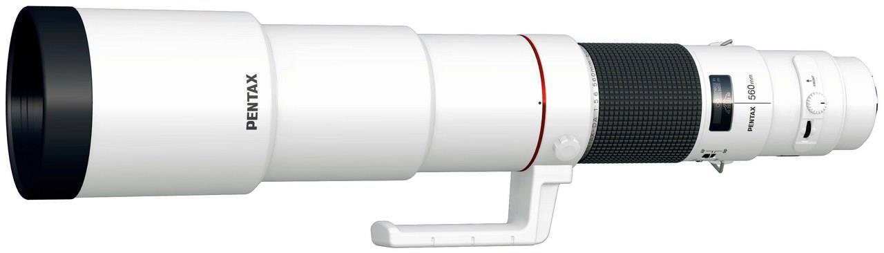 DA560mmF5.6 實機圖