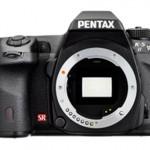 Pentax K-5II