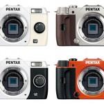 Pentax-Q10-colors