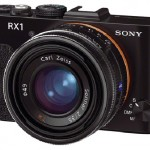Sony RX1 full format fix lens compact camera