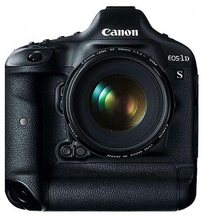 Canon New Camera Rumors
