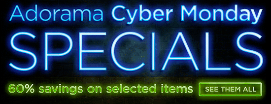 Cyber monday deals car parts