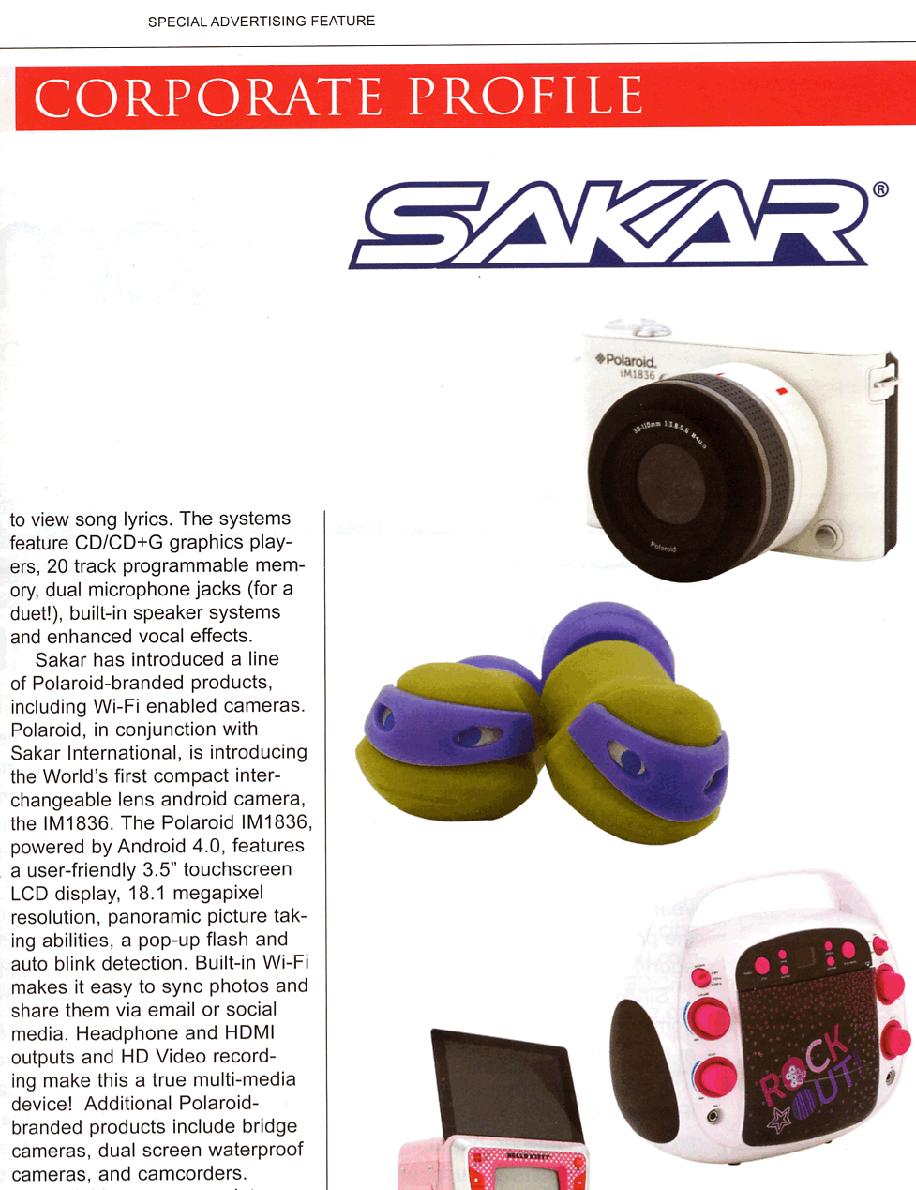 Polaroid-Andoird-mirrorless-camera