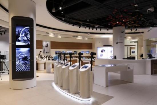 Canon-Canada-store-Experience-Centre