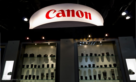 Canon Experience Stores