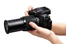 Fuji FinePix HS50EXR long zoom camera (2)