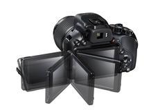 Fuji FinePix HS50EXR long zoom camera (3)