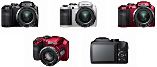 Fujifilm-S4800-camera