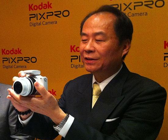 Kodak-S1-mirrorless-Micro-Four-Thirds-camera