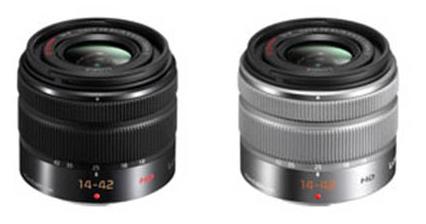 Panasonic_14-42mm_black_silver_lens