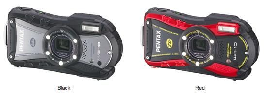 Pentax WG-10