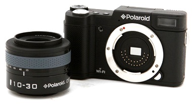 Polaroid-iM1030-mirrorless-camera