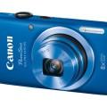 PowerShot ELPH 115 IS Digital Camera