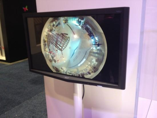 Richo-360-degree-camera prototype