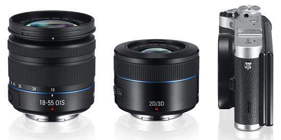Samsung-NX300-lenses
