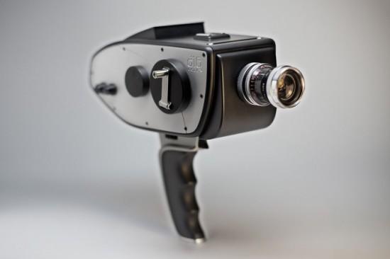 Digital-Bolex-camera