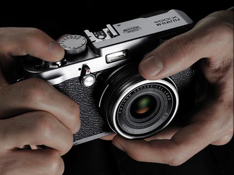 Fuji X Best Travel Camera
