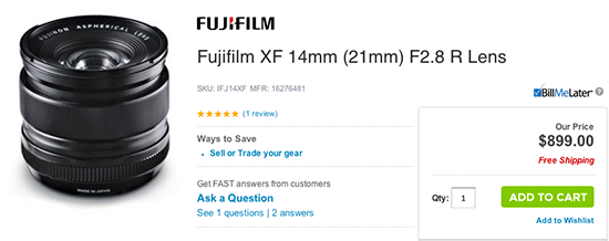 Fujifilm-XF-14mm-f2.8-R-lens-in-stock
