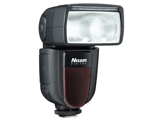 Nissin Di700 flash