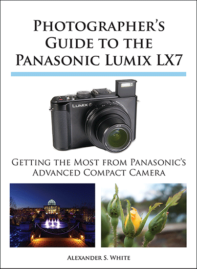 Photographer's-Guide-to-the-Panasonic-Lumix-LX7-book