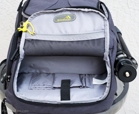 Brenthaven camera bag review 11