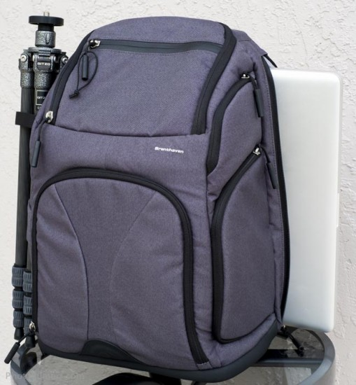 Brenthaven camera bag review 12