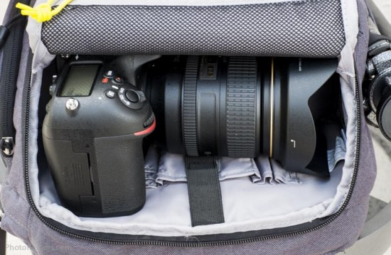 Brenthaven camera bag review 14