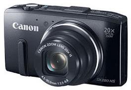 Canon-PowerShot-SX280-HS-camera