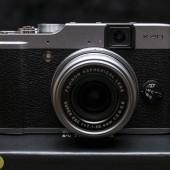 Fujifilm X20 3