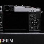 Fujifilm X20 5