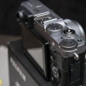 Fujifilm X20 6