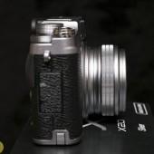 Fujifilm X20 7