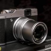 Fujifilm X20 8