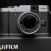 Fujifilm X20 9