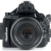 Nauticam NA-EOSM underwater housing for Canon EOS M6