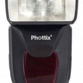 Phottix Mitros TTL flash for Canon