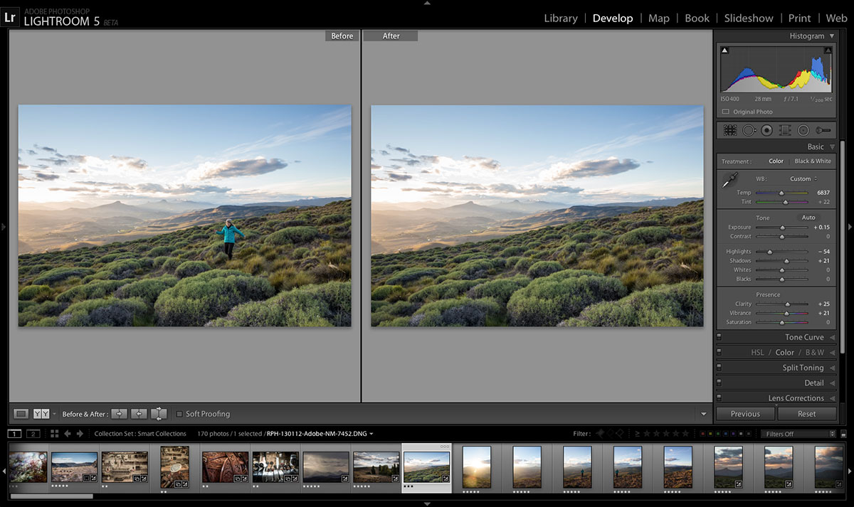 Adobe Lightroom 5 Beta now available for download | Photo ...