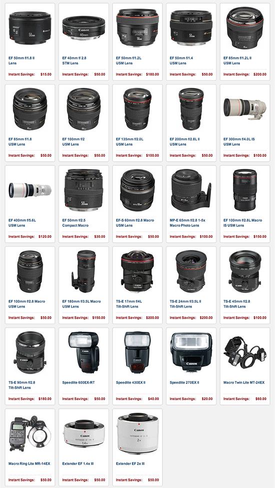 Canon-Lens-Speedlight-Instant-Rebate-2