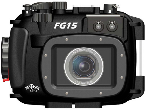 Fantasea-FG15-underwater-housing-for-Canon-PowerShot-G15