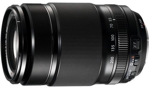 Fujifilm-Fujinon-XF-55-200mm-f3.5-F4.8R-LM-OIS-lens