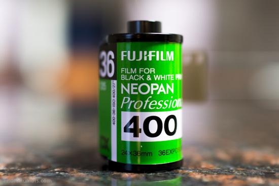 Fujifilm price increase