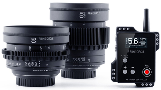 LockCircle-prime-lenses-with-with-electronic-wireless-aperture