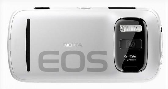 Nokia-EOS-phone